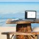 sicurezza informatica in vacanza